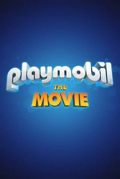 Playmobil: Фильм (2019) постер