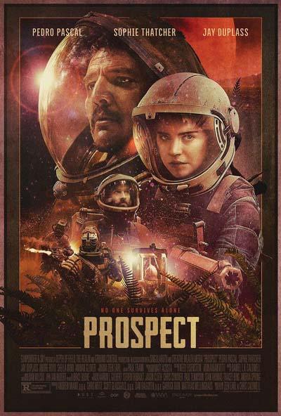 Перспектива (2018) постер