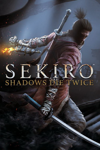 Sekiro: Shadows Die Twice (2019) постер