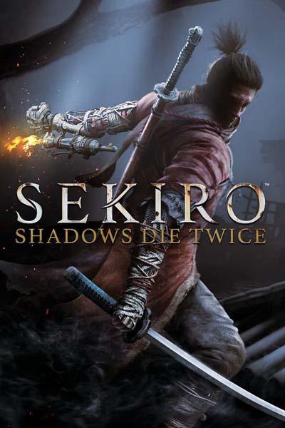 Sekiro: Shadows Die Twice (2019) постер