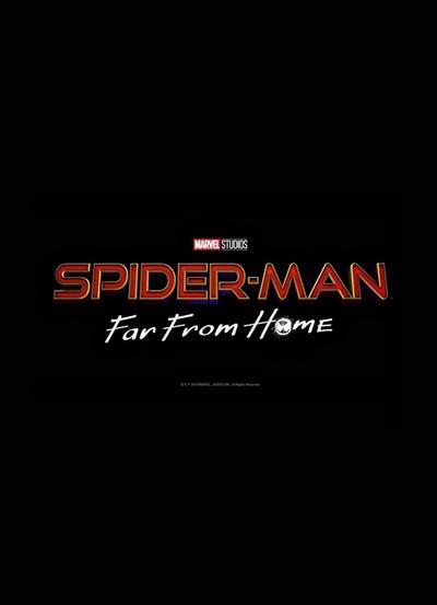 Человек-паук: Вдали от дома (2019) постер