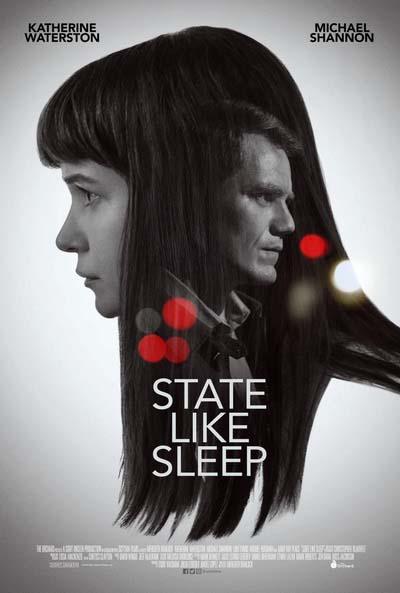 Будто во сне (2018) постер
