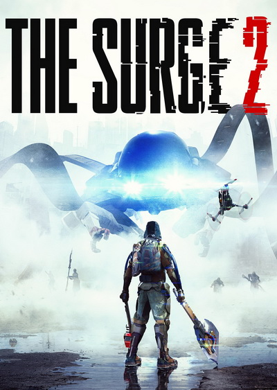 The Surge 2 (2019) постер
