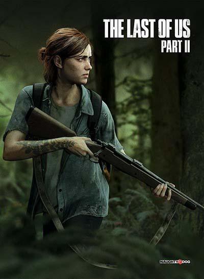The Last of Us 2 () постер