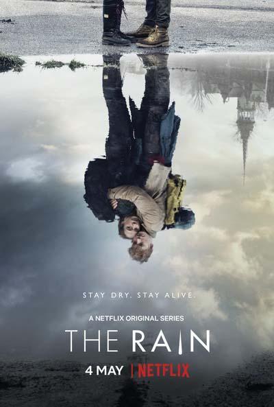 Дождь (2018) постер