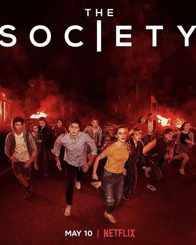 Общество (2019) постер