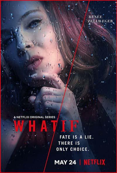 Что, если (2019) постер