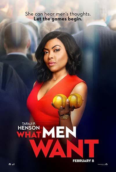 Чего хотят мужчины (2019) постер