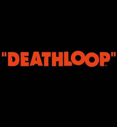 DEATHLOOP (2020) постер