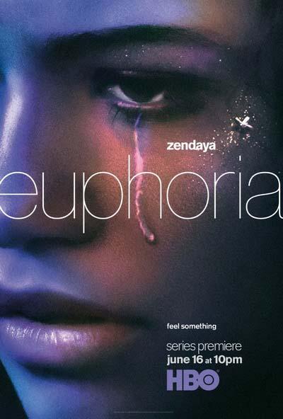 Эйфория (2019) постер