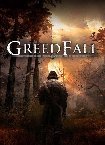 GreedFall (2019) постер