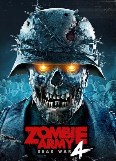 Zombie Army 4: Dead War (2020) постер