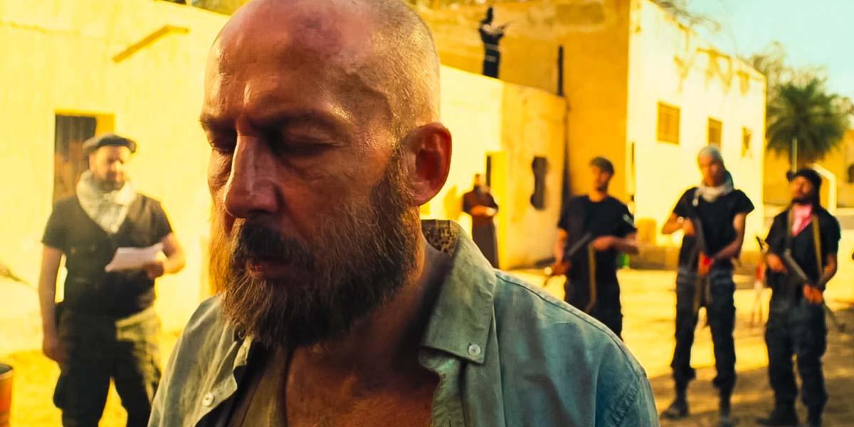 """Фильм """"Шугалей"""" (2020) Постер"""
