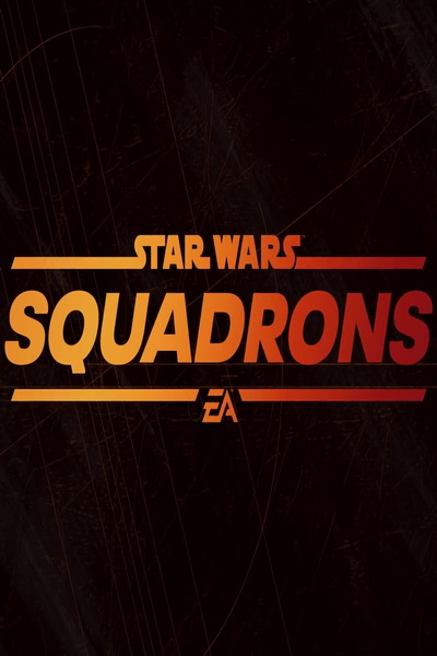 Star Wars: Squadrons (2020) постер