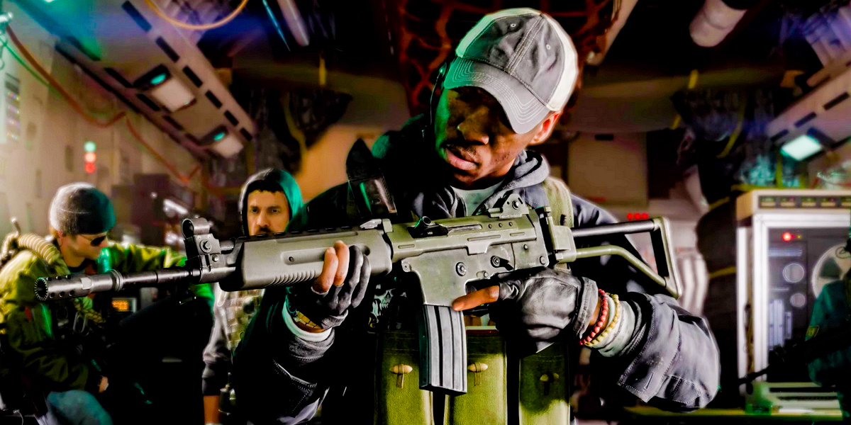 "Игра ""Call of Duty: Black Ops Cold War"" (2020)"