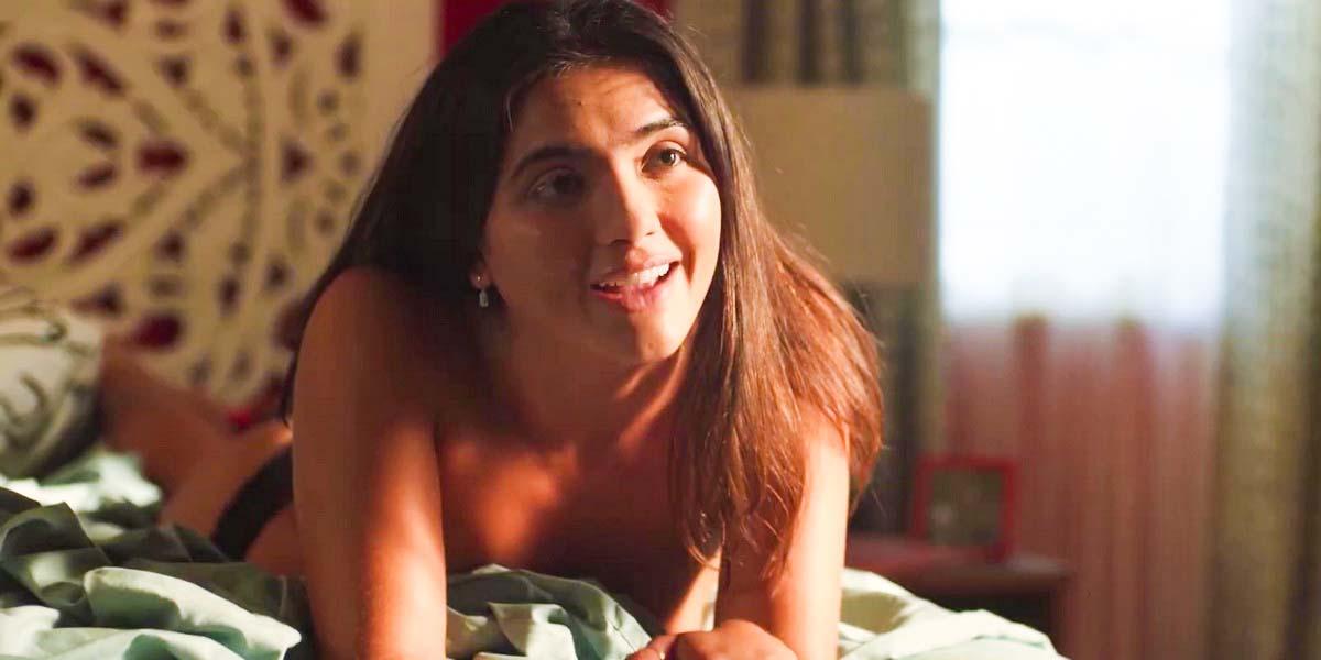 """Сериал """"Секс в другом городе: Поколение Q"""" (2019, 1-й сезон) Постер"""