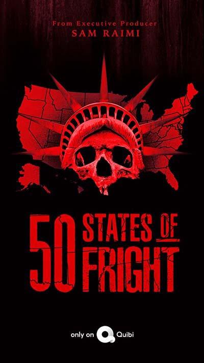 50 штатов страха (2020) постер