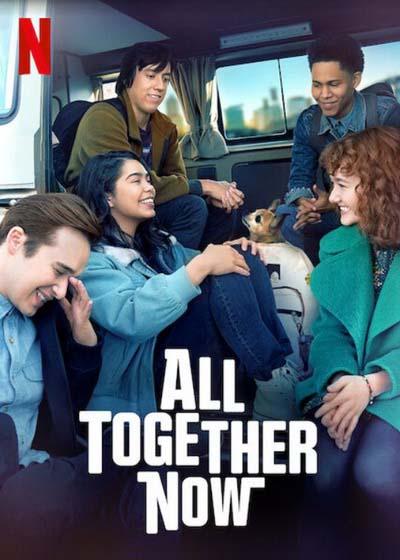 Теперь мы вместе (2020) постер