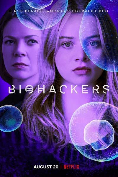 Биохакеры (2020) постер