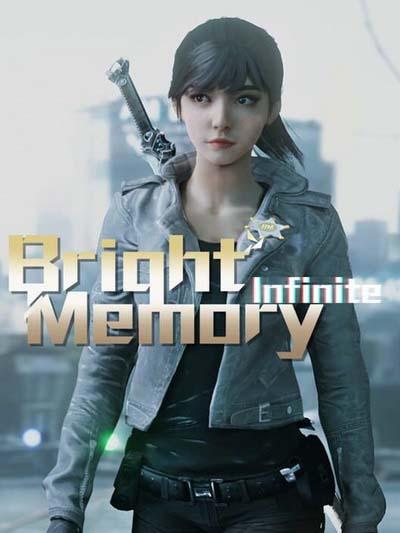 Bright Memory: Infinite (2021) постер