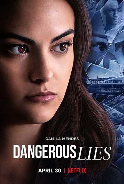 Опасная ложь (2020) постер