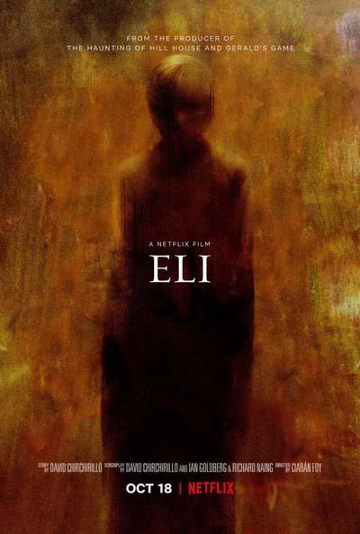 Элай (2019) постер