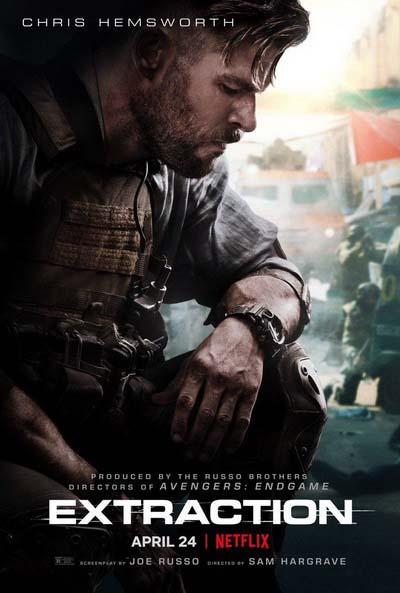 Тайлер Рейк: Операция по спасению (2020) постер