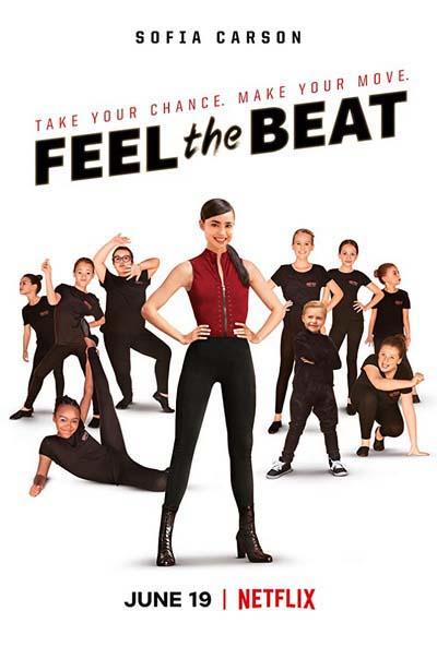 Чувствуй ритм (2020) постер