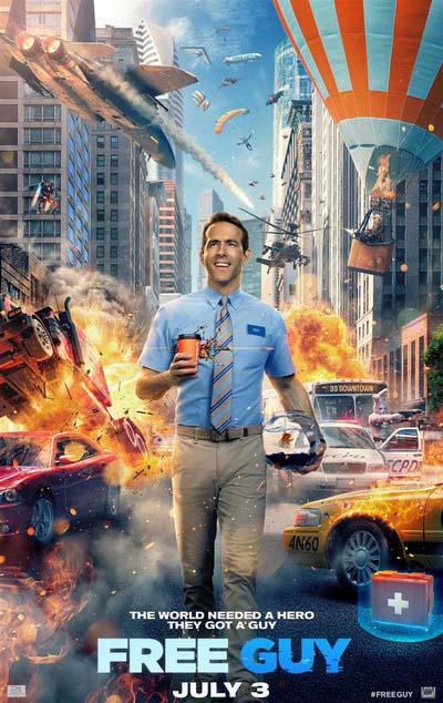 Главный герой (2020) постер