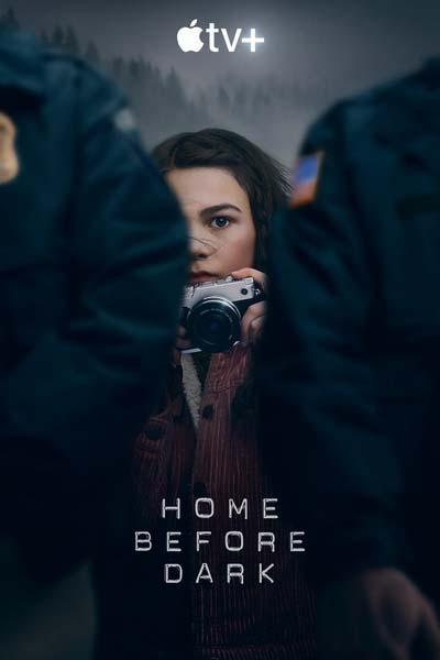 Домой засветло (2020) постер
