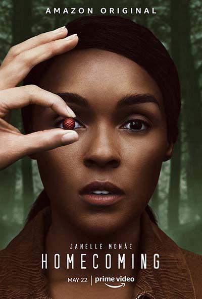 Возвращение домой (2020) постер