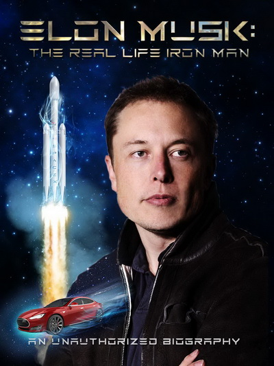 Илон Маск: Настоящий железный человек (2019) постер