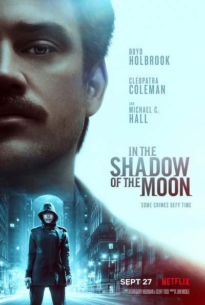 В тени Луны (2019) постер
