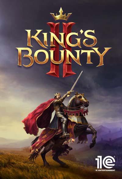 King's Bounty 2 (2020) постер