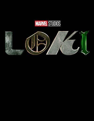Локи (2021) постер