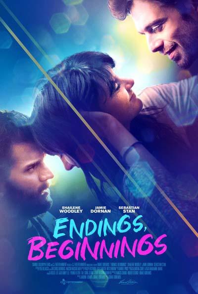 Любовь на троих (2020) постер