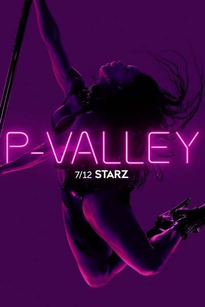 Долина соблазна (2020) постер