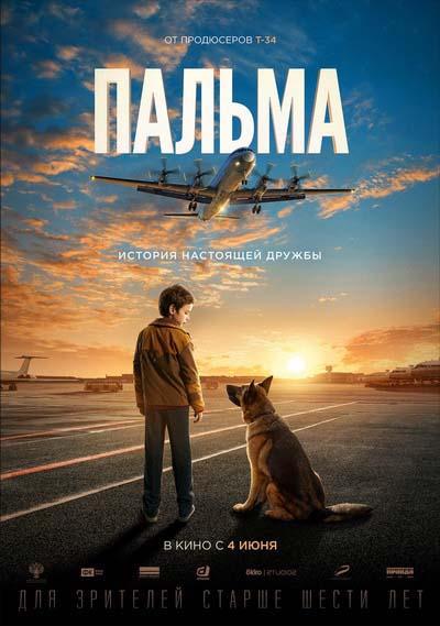 Пальма (2020) постер