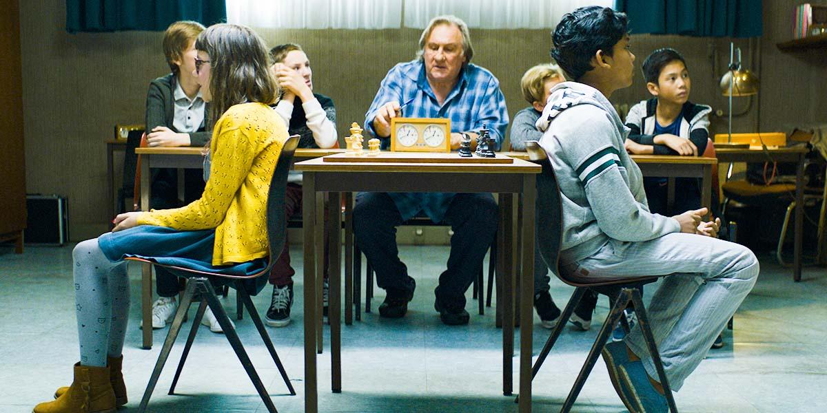 """Фильм """"Шахматист"""" (2020)"""