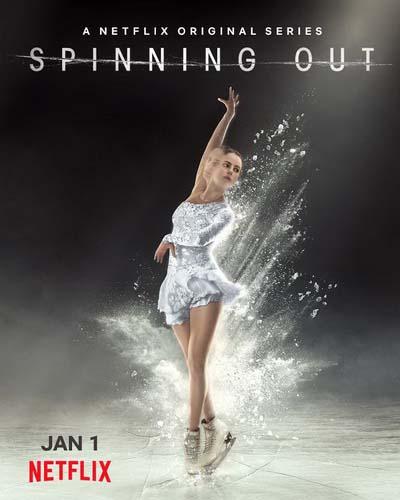 Цепляясь за лед (2020) постер