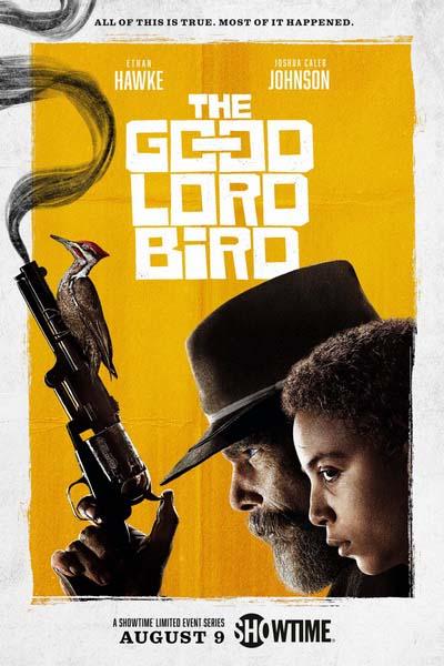 Птица доброго господа (2020) постер