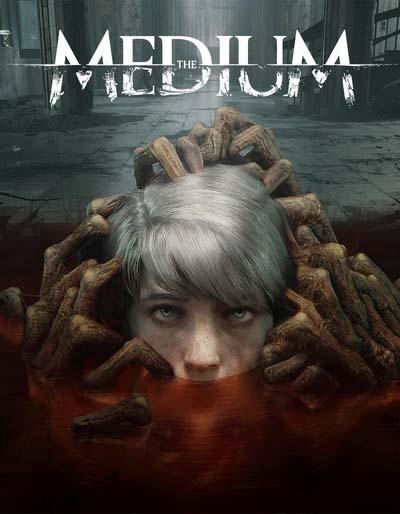 The Medium (2021) постер