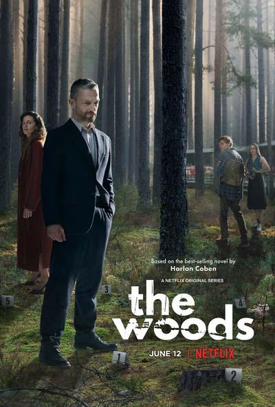 В густом лесу (2020) постер