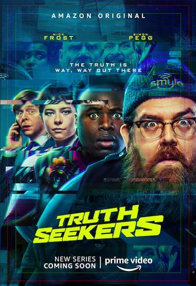 Искатели правды (2020) постер