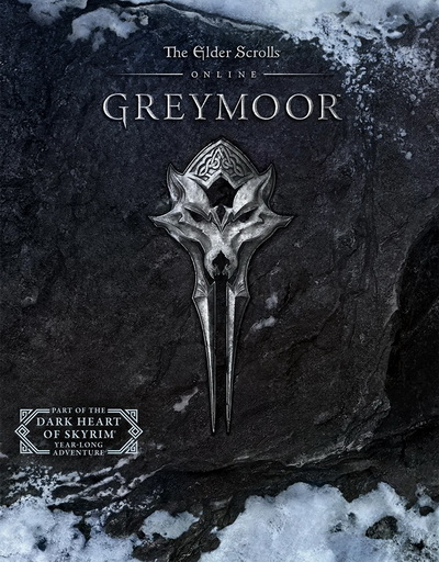 The Elder Scrolls Online: Greymoor (2020) постер