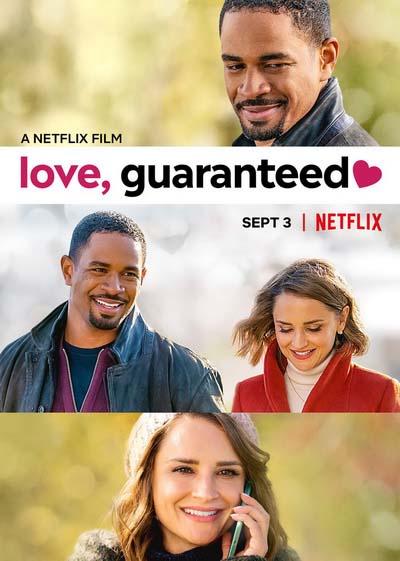 Любовь гарантирована (2020) постер