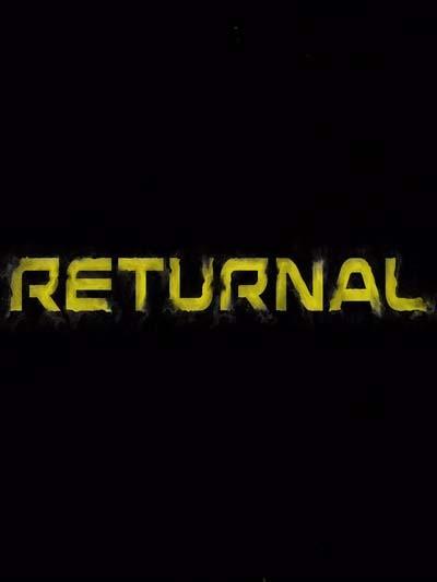 Returnal (2021) постер