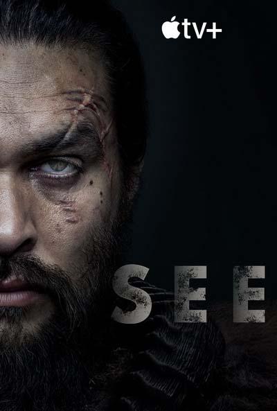Видеть (2021) постер