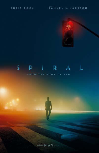 Пила 9: Спираль (2021) постер