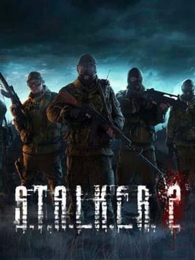 S.T.A.L.K.E.R. 2 (2021) постер
